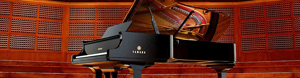 Fox Music House Piano Storage